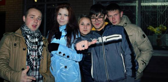 Дорослішання по-російські: Від звичайного парубка до бойовика Новоросії (ФОТО), фото-2