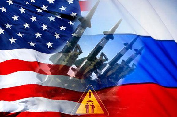 Чому США знову починають холодну війну з Росією?