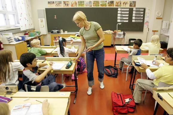 Скільки вчаться діти в різних країнах, фото-11