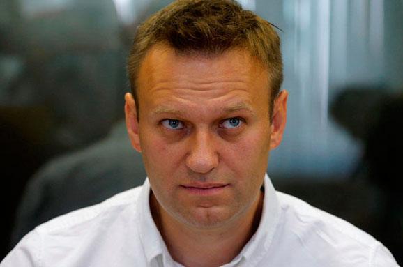 Навальний