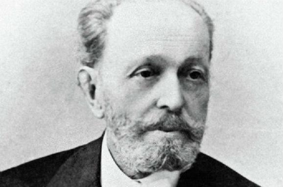 Маріус Петіпа