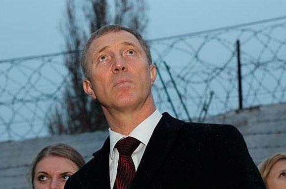 Володимир Сальдо
