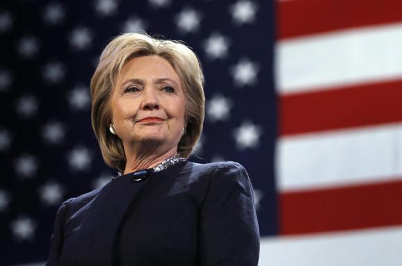 Почему президентство Хиллари Клинтон не будет легким решением для Украины