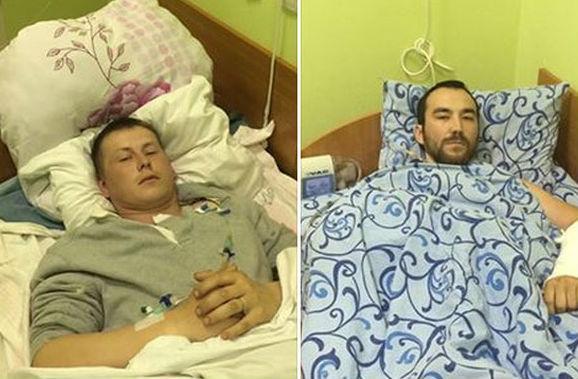 Надежда Савченко решила форсировать процесс и 2 июля закончит ознакомление с материалами дела, - адвокат - Цензор.НЕТ 7852