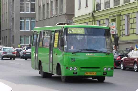 Харьковчане могут лишиться удобного транспорта