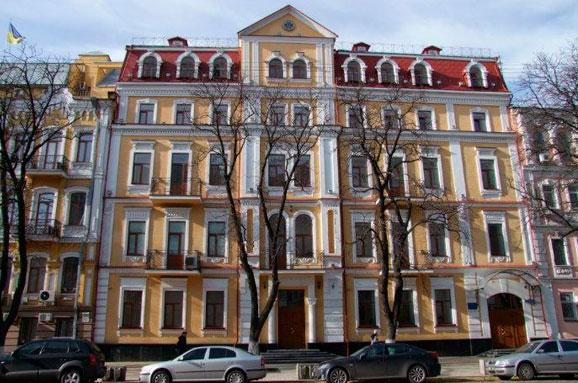 НДІ Державної прикордонної служби України
