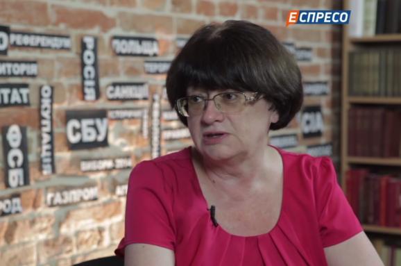 Президент львовского Книжного Форума: Российских книг стало намного меньше