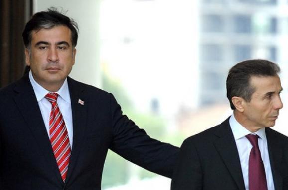 Саакашвили-ЕС-Россия. Чего ждать от выборов в Грузии