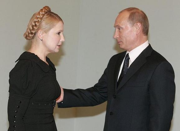 Путин не собирается уходить из Донбасса в ближайшее время, его цель - замораживание конфликта, - Ирина Геращенко - Цензор.НЕТ 9491