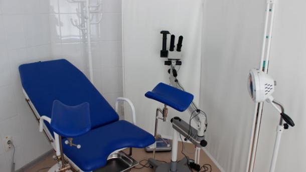 гинеколог фото с кресла
