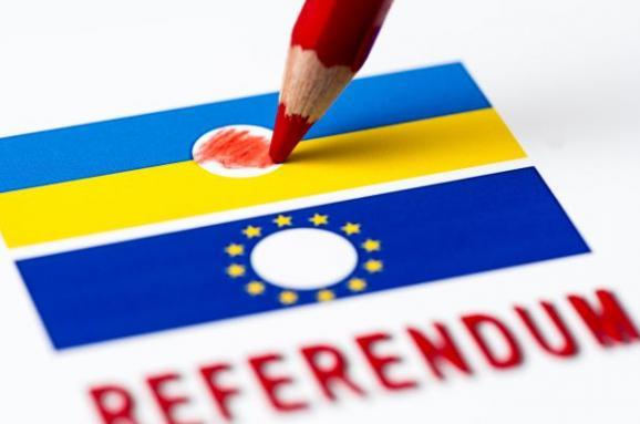Голландская болезнь. Смогут ли испортить Нидерланды ассоциацию с ЕС для Украины