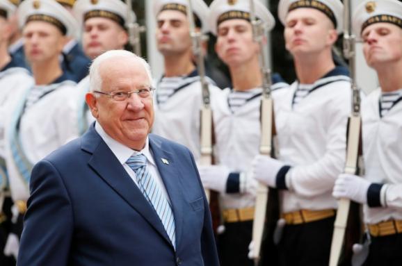 Израиль и ОУН. Когда российская пропаганда оказалась сильнее за историю