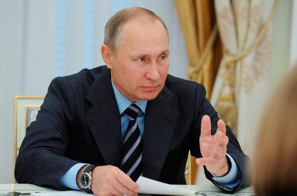 Путін призупинив угоду зСША щодо утилізації плутонію