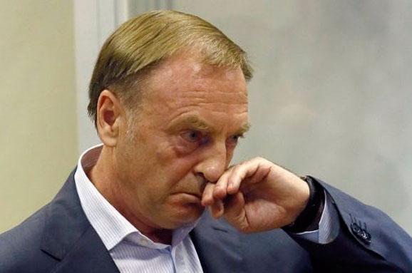 Справу щодо екс-міністра юстиції Лавриновича направили досуду— ГПУ