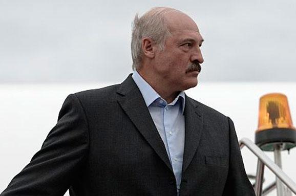 «Минебудемо воювати вСирії чиУкраїні»— Лукашенко
