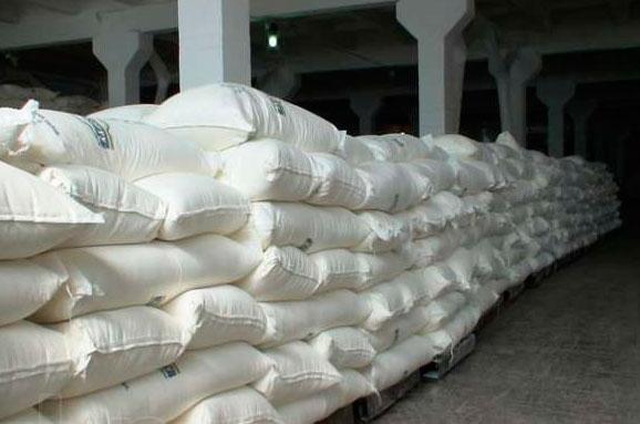 Україна стала головним світовим експортером борошна