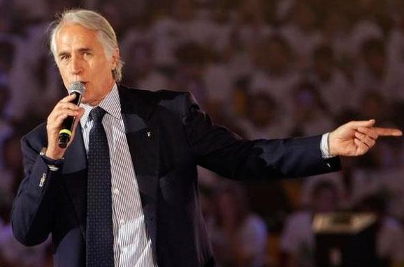 В Італії передумали боротися запроведення Олімпіади