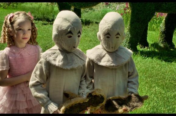 дом странных детей мисс сапсан почему стоит посмотреть