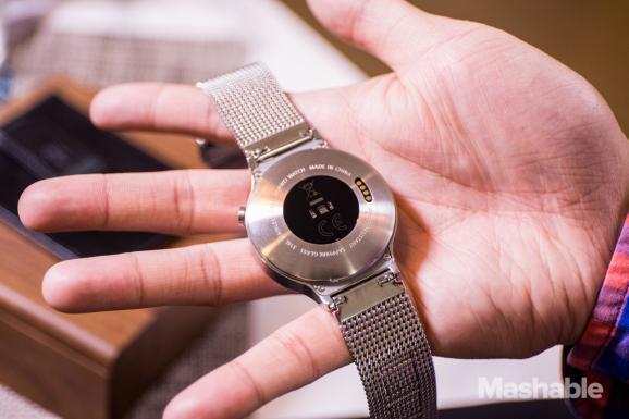 Anleitung huawei watch