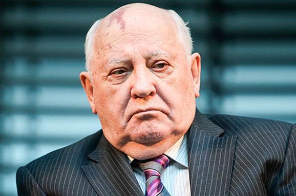 Суд Литви хоче допитати Горбачова усправі про події 1991 року