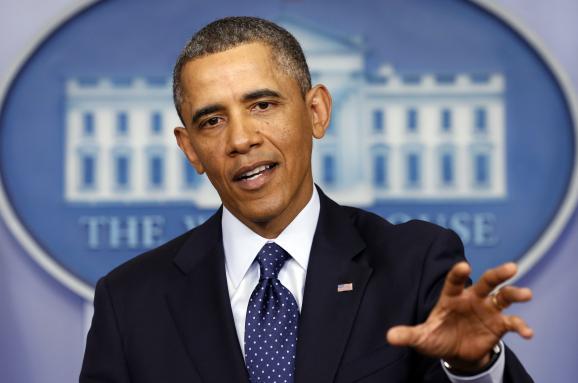 Обама: лестощі Трампа Путіну безпрецедентні