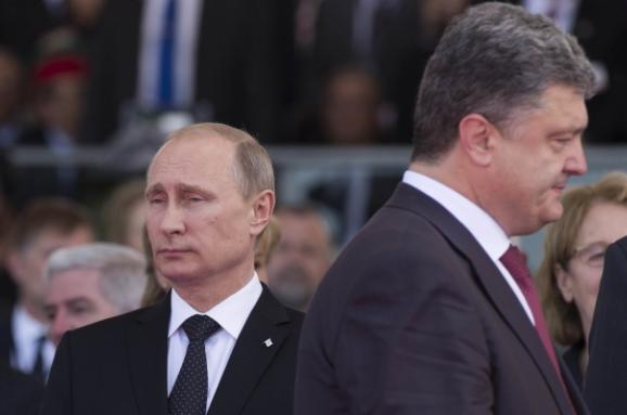 Мертвый Минск. Почему не существует компромисса между Украиной и Путиным