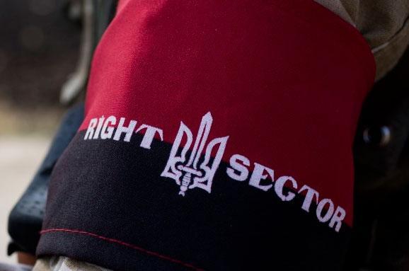 Журналістка, яку допитують уРФ, непов'язана зПравим сектором— Скоропадський