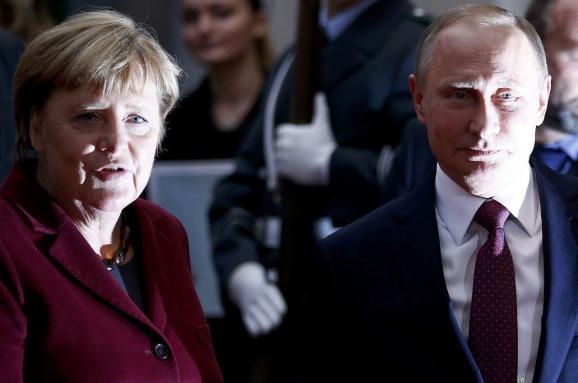Этот спасительный Донбасс. Как Украина защищает Сирию от Путина
