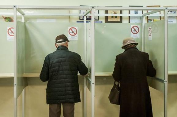 УЛитві розпочався другий тур парламентських виборів