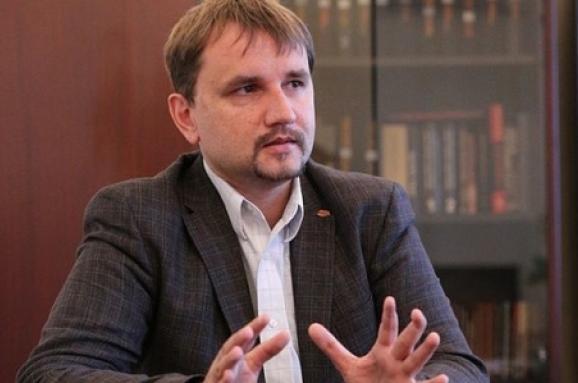 """Ответ Владимира Вятровича на статью """"Украина: единство нации или спорные герои?"""" Цви Ариэли"""