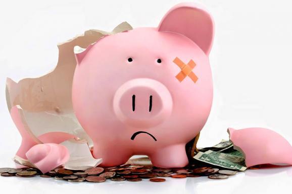 5 махинаций, из-за которых закрывают украинские банки