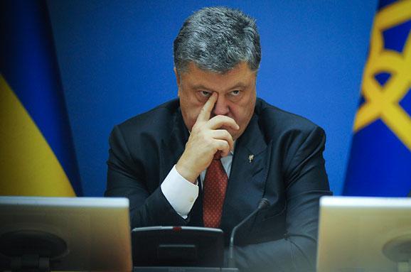 Порошенко: Сенцова і Савченко необміняють наросійських військових