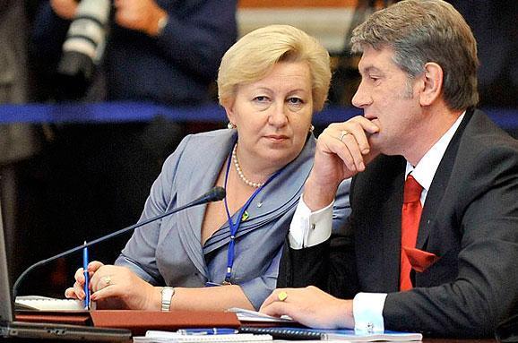 Ющенко, Ульянченко