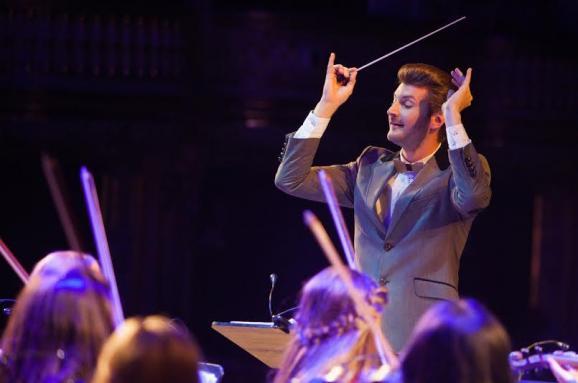 Битва оркестрів