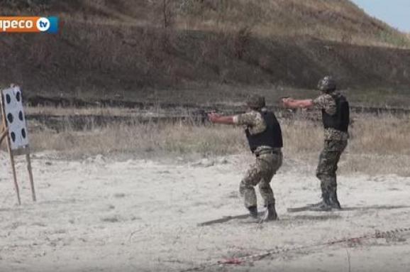 Каким есть будущее добровольческих милицейских батальонов