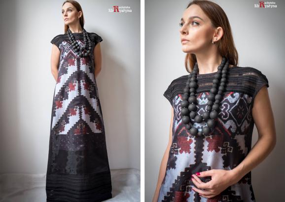 Крутіше за Chanel. 12 вражаючих українських етнобрендів d3f6eab1fabea