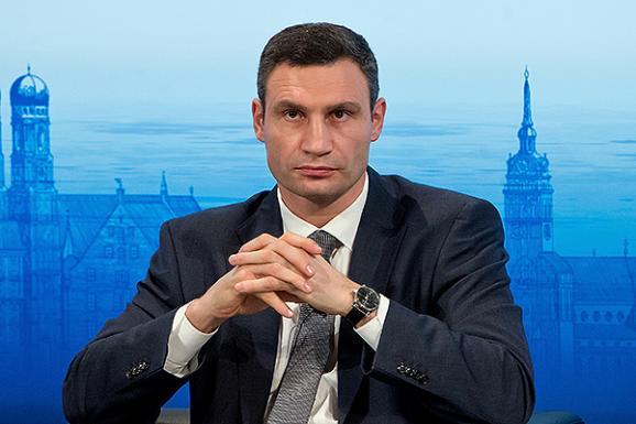 Топ-5 украинских чемпионов, которые подались в политику
