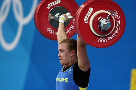 8 олимпийских медалей, которые Украина потеряла из-за допинга