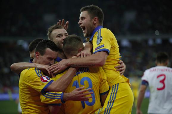 Как украинцы побеждали весь мир в сентябре