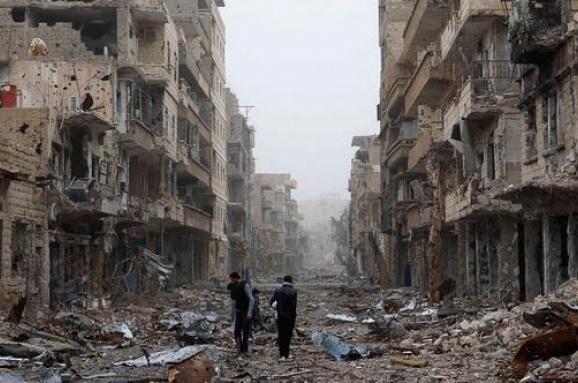 Как решить конфликт в Сирии