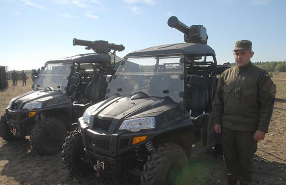 Фоторепортаж: Учения по отбору и подготовке личного состава воинской части 3018