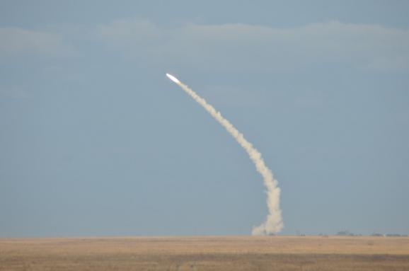 Украинские ракеты возле Крыма. Почему истерит Россия
