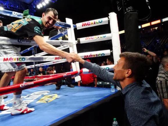 Кто будет следующим украинским чемпионом мира по боксу после Постола