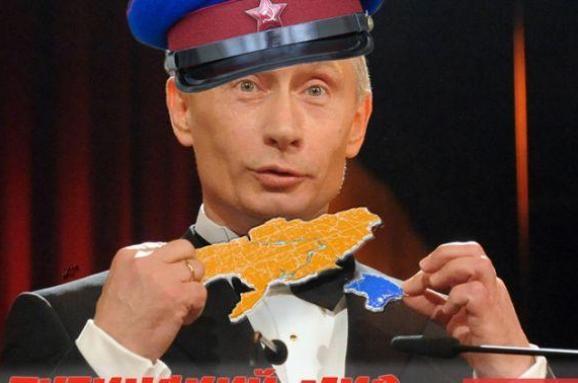 Почему Путин расщедрился на базу для украинских паралимпийцев в Крыму