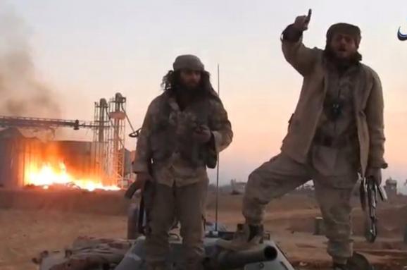 Захват Пальмиры. Как Путин получил очередную оплеуху в Сирии