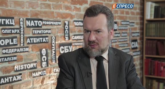 Маріуш Маршевскі