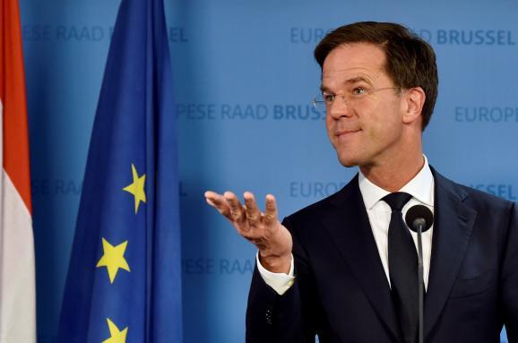 Уговорить Нидерланды. Как ЕС спасал ассоциацию с Украиной