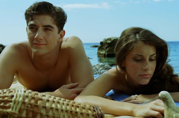 Топ фильмов с эротическими сценами