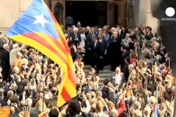 Каталония Испания референдум независимость