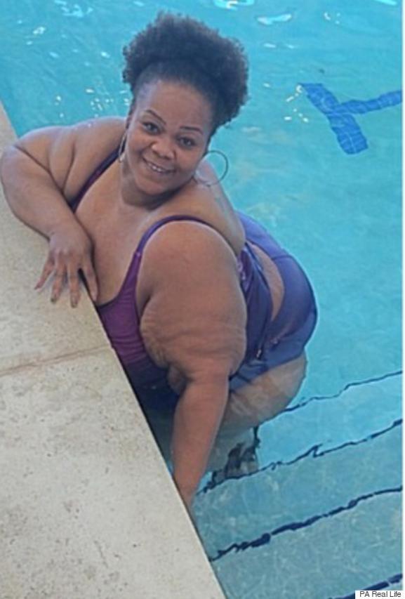 Хочу толстую бабу 5 фотография